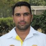 Musadiq Ahmed